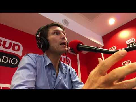 Jean Doridot Sud Radio : défendre les victimes