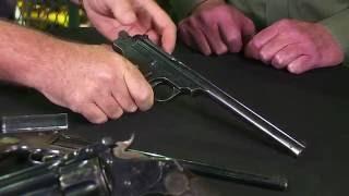 Smith & Wesson Single Shots