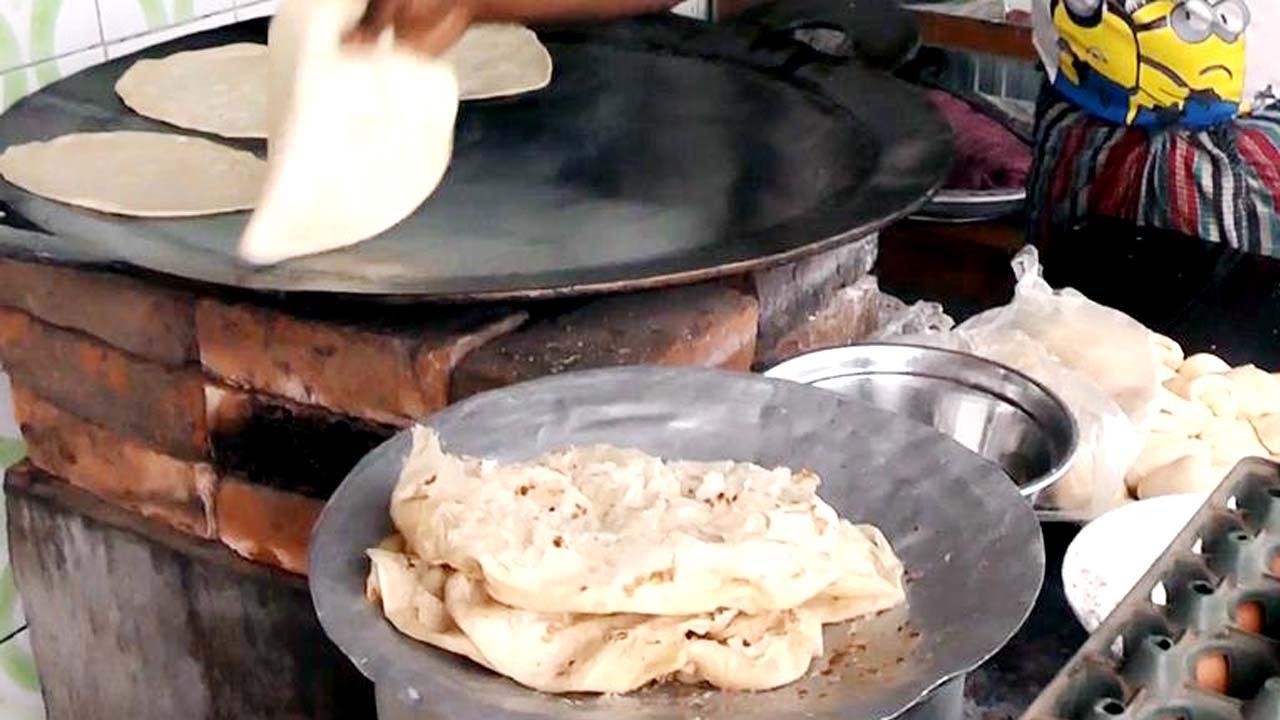 How to make soft parotta non porota easy food recipe in bangladesh how to make soft parotta non porota easy food recipe in bangladesh forumfinder Choice Image