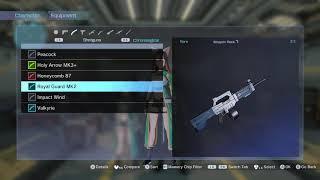 Art Online Fatal Bullet Kagemitsu G9 – Meta Morphoz