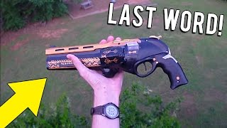 TOP 5 OF THE BEST REAL LIFE DESTINY WEAPONS!