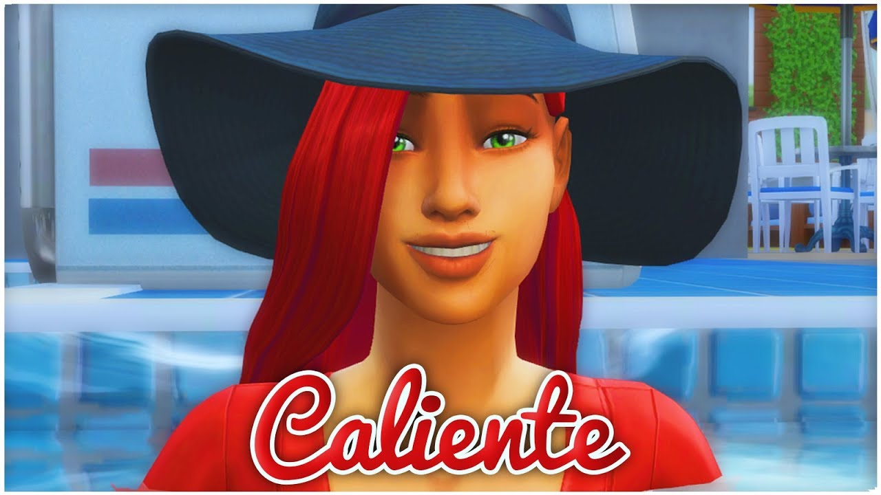Beating The Heat The Sims 4 Caliente Family Part 6