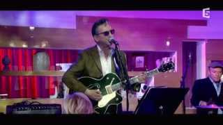 "[Live] Richard Hawley ""I still want you"" - C à vous - 18/09/2015"