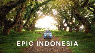 EPIC INDONESIA (Malang, Banyuwangi, Bali) | BackpackerTampan