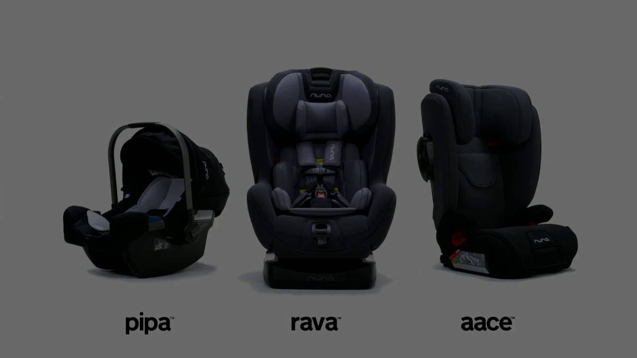 Nuna AACE Booster Car Seat