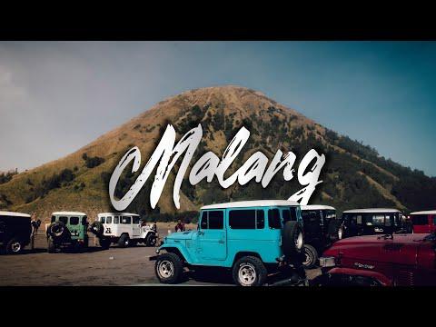 MALANG x BROMO [Indonesia]