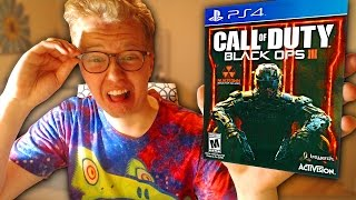 WHY BLACK OPS 3 IS THE BEST CALL OF DUTY GAME!!!