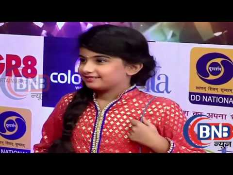 Ruhana Khanna At ITA Award 2015 Red Carpet