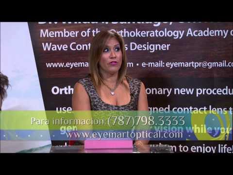 Alternativa Visual 04-21-14 - Casos Reales Atendidos por la Dra. Wilda Santiago