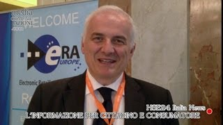 Andrea Michelozzi - HSE24 News - mediaComunicazione