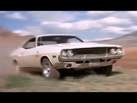 70 Challenger In Action Road Movie Youtube