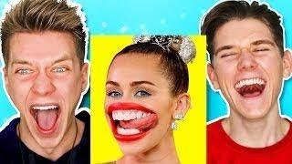 TRY NOT TO LAUGH CHALLENGE 😊 😂 FUNNY VIDEOS #32 🍓🍭🍹