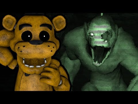 GOLDEN FREDDY PLAYS: Slendytubbies 3 (Part 6)    WHAT HAPPENS IF WE GO TO THE CAVE INSTEAD?