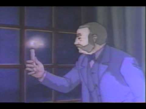 Sherlock Holmes and the Baskerville Curse 3/5