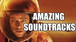 Best Movie Soundtracks Compilation