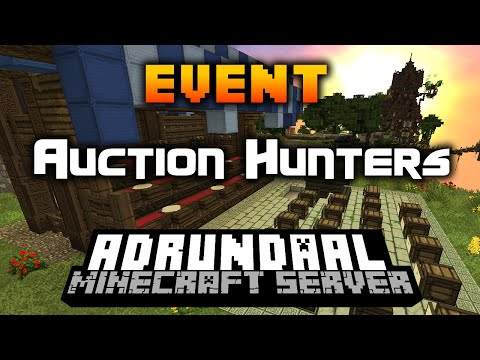 [EVENT] Auction Hunters 07.10.2014