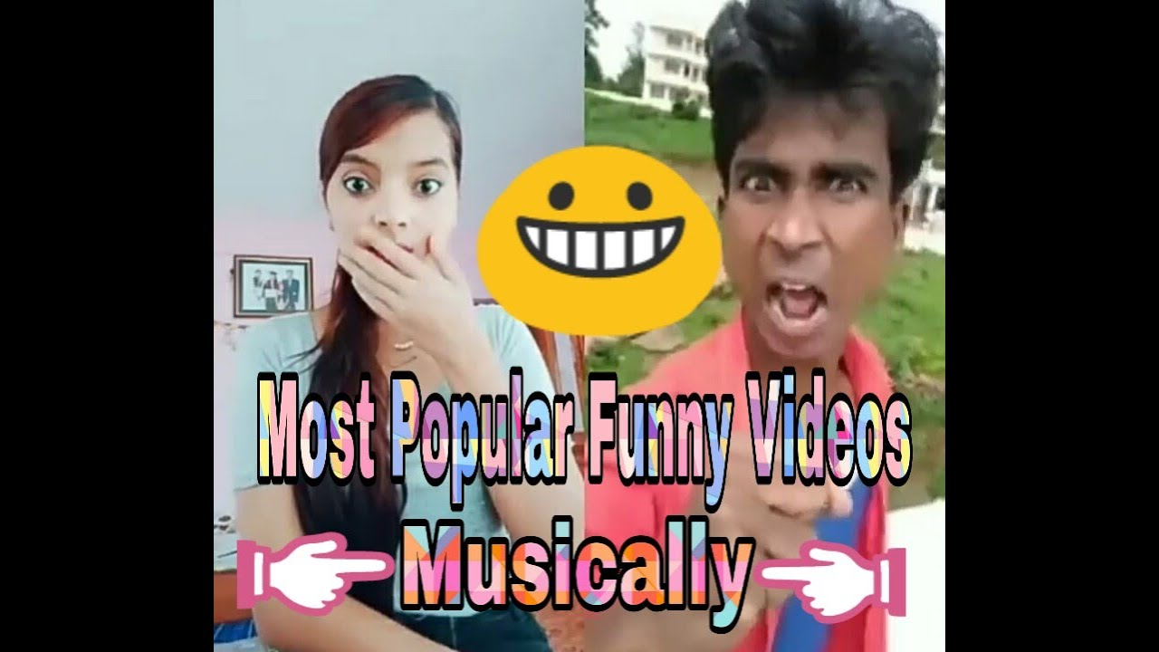 Download 😀😁😂Most Popular Funny Videos(Musically), SB COMEDY TV😀😁😂