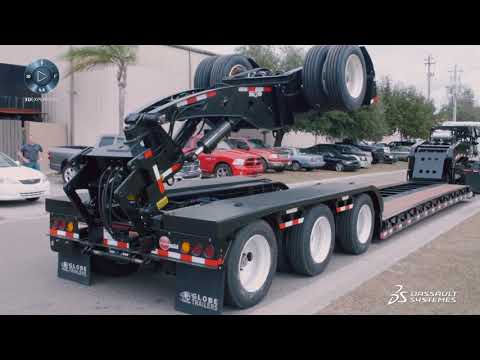 Globe Trailers: Engineering