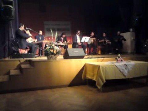 جمعية الموسيقيين العراقيين في ستوكهولم عبد الرحمن المرشدي