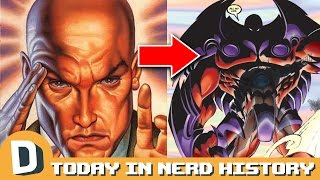 5 Marvel Characters With Seriously Villainous Pasts