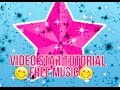 Video Star Tutorial How To Get FREE Songs On Video Star