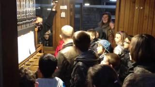 Gangnam Style op nieuwe beiaard Sint-Romboutstoren Mechelen