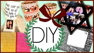 #7 Easy DIY Gift Ideas Thumbnail
