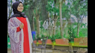 Assalamualaik By Nana Kharisma