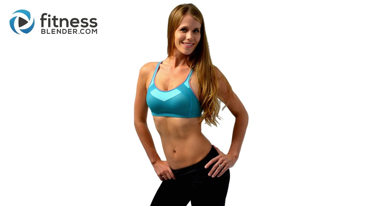 Quick Cool Down Stretching Workout Routine - Cool Down Workout