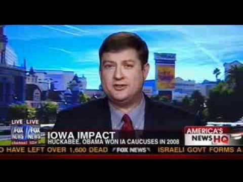 Fox News - August 7, 2011
