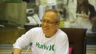 蜂須賀敬明の「微笑む人」について日高晤郎氏が分析・評価する。 thumbnail