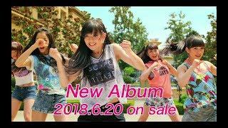 4年ぶり待望のセカンドアルバム6月20日発売決定! http://www.rising-pro...