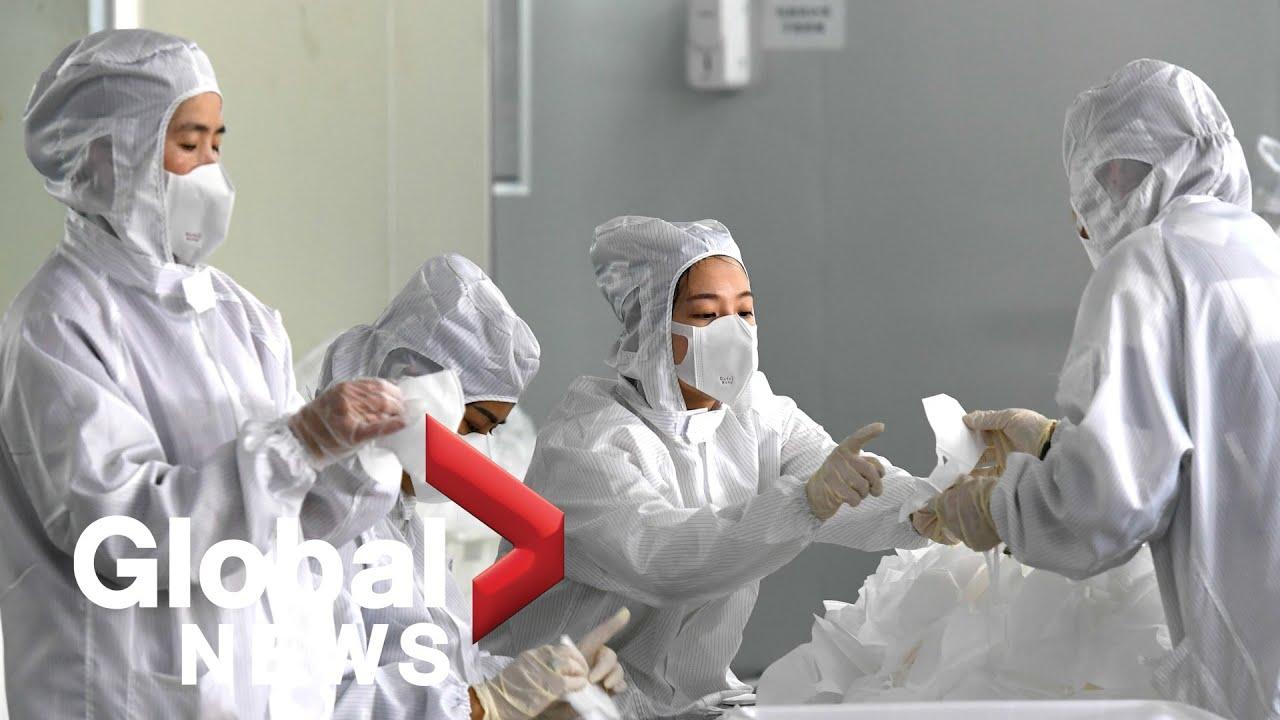 Coronavirus outbreak: U.S. to repatriate cruise ship passengers; Europe records first COVID-19 death