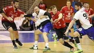 ThSV Eisenach vs. HBW Balingen-Weilstetten (2. Handballbundesliga)