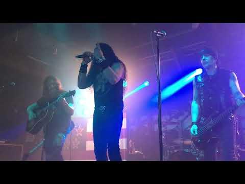 I Remember You - Skid Row 09/03/2018 Sheffield, England