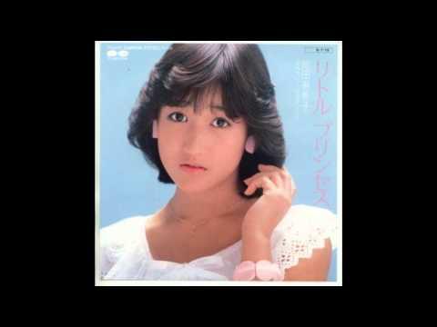 リトルプリンセス/岡田有希子 を耳コピ