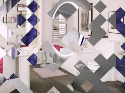 дизайн ванной комнаты 121 серия