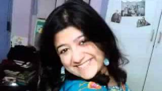 Repeat youtube video phone talk of indian girl.flv