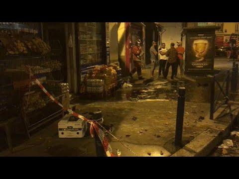 Incêndio perto de Paris deixa 5 crianças em estado crítico