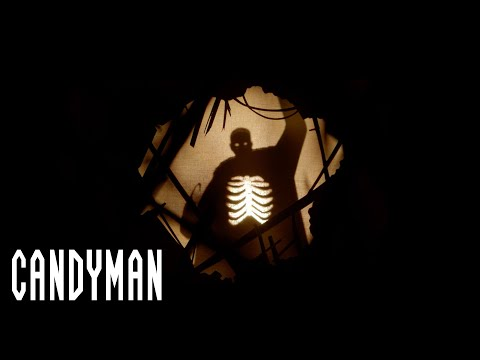 Candyman - In Theaters September (A Story Like That) (HD)