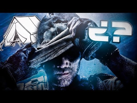 VAMOS A CAZAR UNOS CAMPEROS EN CALL OF DUTY: GHOSTS thumbnail