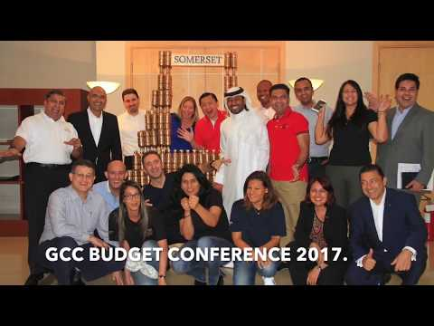 GCC Budget Conference