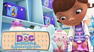 Doc McStuffins - Die Babywoche | Disney Junior