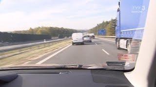 Jedź bezpiecznie odc.718 (Demony polskich autostrad)