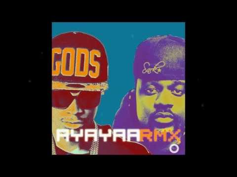 The Best Afrobeat 2015 mixed by DJ Ras Sjamaan (Ghana, Nigeria, Uganda)