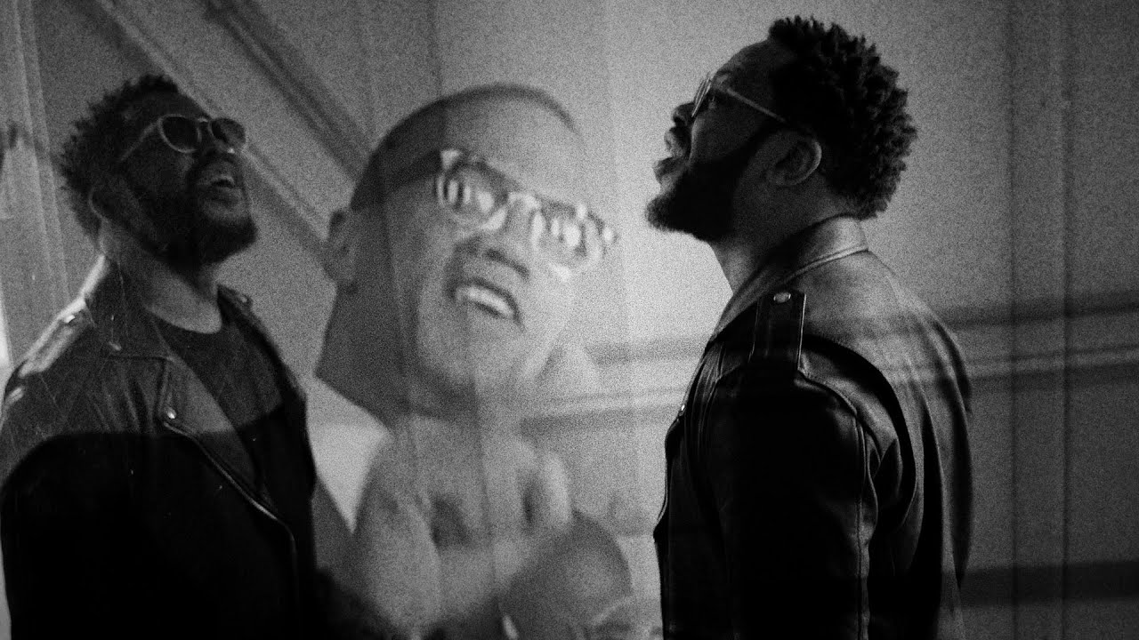 The Archives A Toast To The People Featuring Raheem Devaughn Official Video Youtube