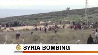 News Bulletin - 20-30 GMT - Egypt Politics - Syria Bombing - DRC Deadline - Bangladesh Fires