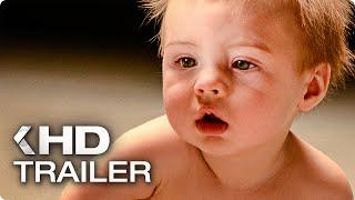 BABYS: Wie Kinder die Welt sehen Trailer German Deutsch (2017)