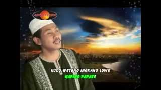 Gambar cover Anwar Zahid Feat Mila - Sholawat Tombo Ati