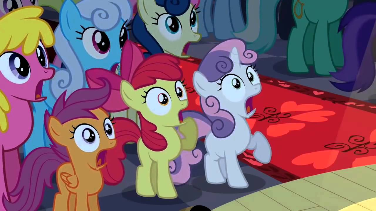 Mlp Baby Cakes Wiki